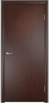 Дверь ламинированная межкомнатная ПГ Венге