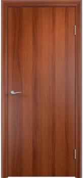 Дверь ламинированная межкомнатная ПГ Итальянский орех